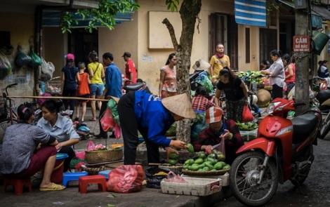 Hanoi Street life 5