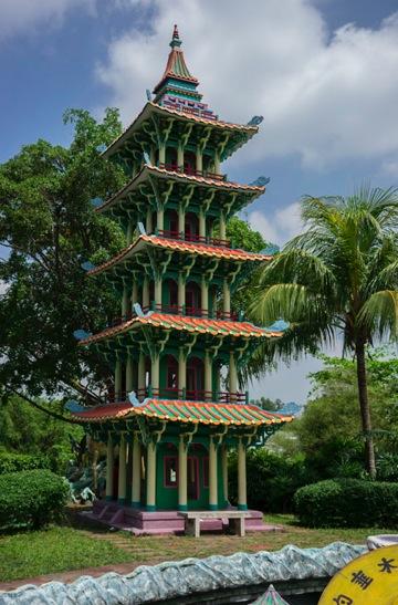 Haw Par Villa Singapore 6