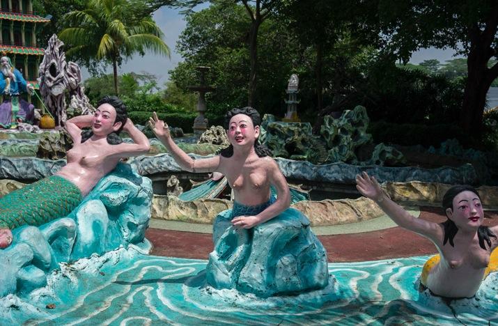 Haw Par Villa Singapore 7