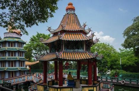 Haw Par Villa Singapore 8