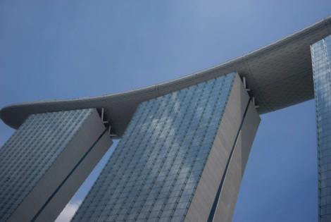 Marina Bay Sands 1