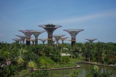 Marina Bay Sands 2