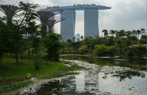 Marina Bay Sands 4