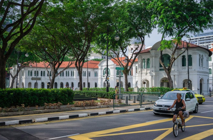 Singapore Art Museum 1