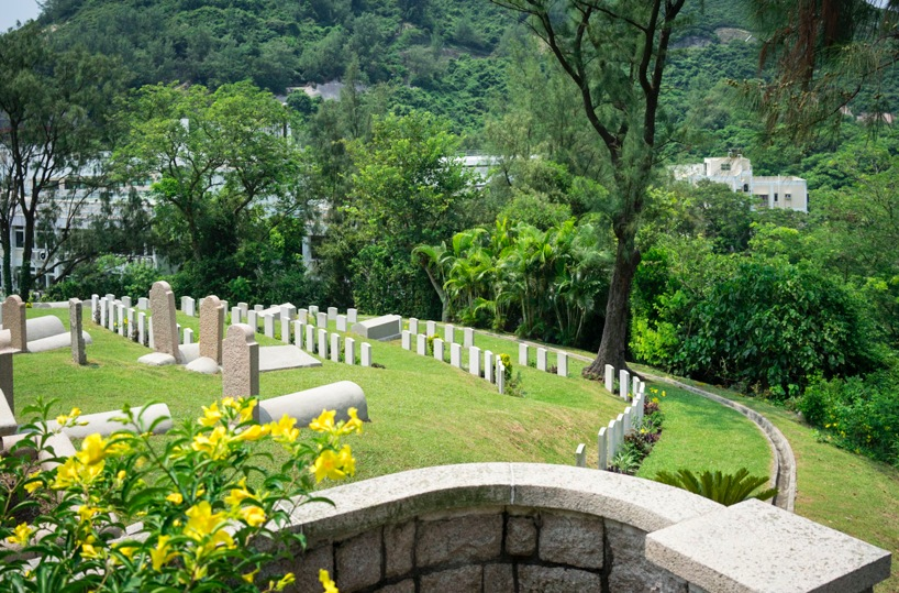 Stanley Military Cemetery 1