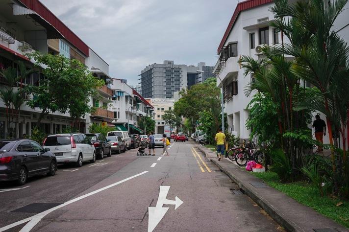 Tiong Bahru Singapore 1