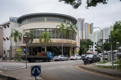Tiong Bahru Singapore 10