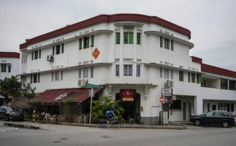 Tiong Bahru Singapore 2