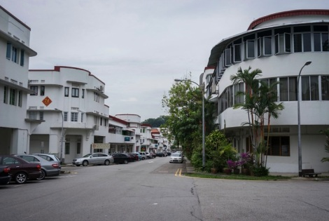 Tiong Bahru Singapore 3