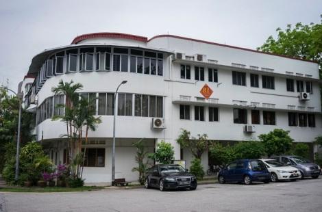Tiong Bahru Singapore 4