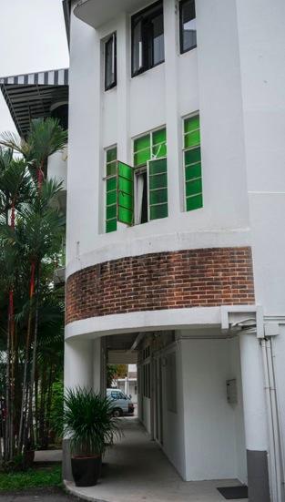 Tiong Bahru Singapore 5