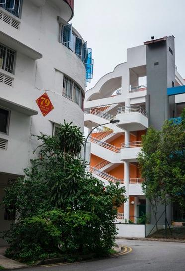 Tiong Bahru Singapore 6