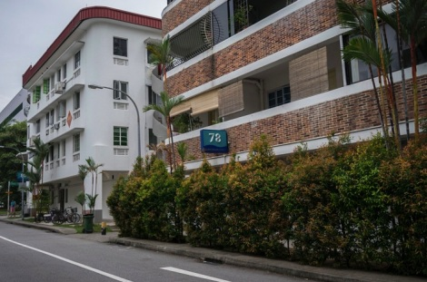 Tiong Bahru Singapore 8