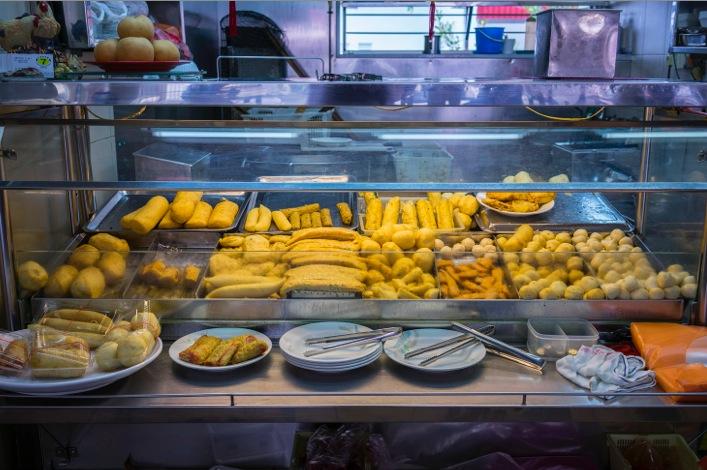 Tiong Bahru Singapore Foodcourt 5