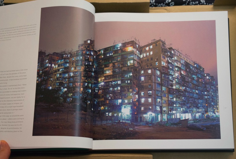 City of Darkness Revisited Book arrived 2