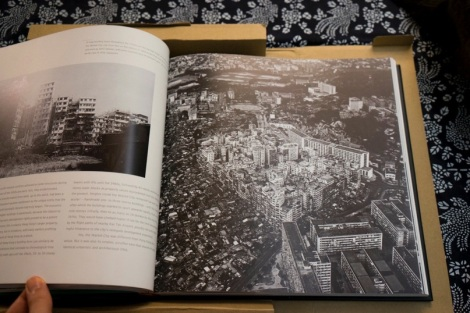City of Darkness Revisited Book arrived 6