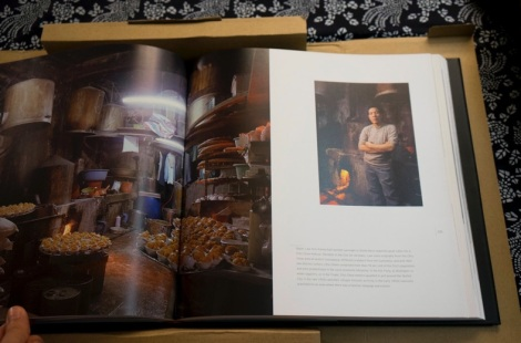 City of Darkness Revisited Book arrived 8
