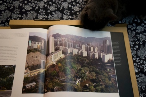 City of Darkness Revisited Book arrived 9