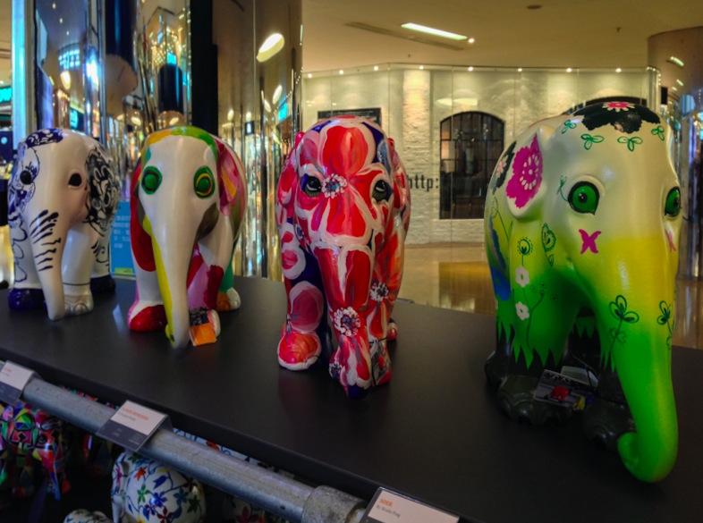 Elephant Parade Cityplaza 3