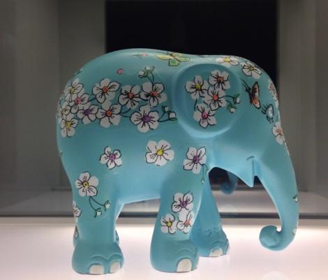 Elephant Parade Cityplaza 6