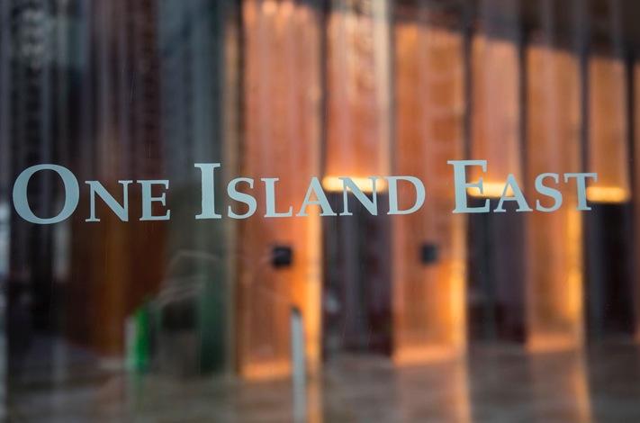 One Island East 4