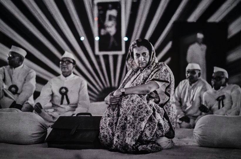 Raghu Rai Exhibition Hong Kong Sep 2014-7