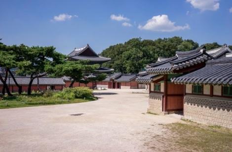 Biwon Secret Garden Seoul 2014-11