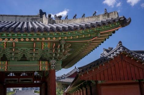 Biwon Secret Garden Seoul 2014-12