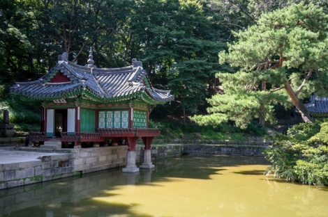 Biwon Secret Garden Seoul 2014-4