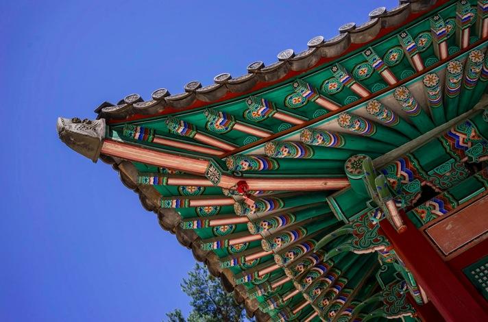 Biwon Secret Garden Seoul 2014-5