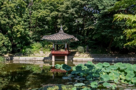 Biwon Secret Garden Seoul 2014-9