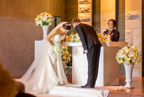 Daegu Minju And Piotr Wedding 2