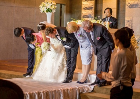 Daegu Minju and Piotr Wedding 4