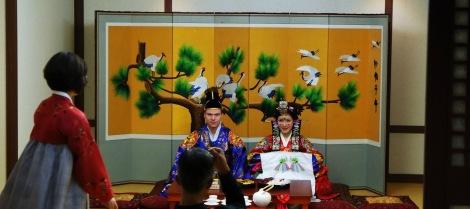 Daegu Minju and Piotr Wedding 5