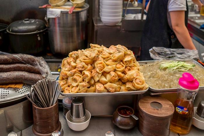 Gwangjang Seoul Food 2014-5