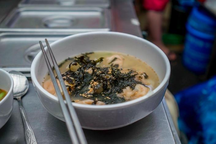 Gwangjang Seoul Food 2014-6
