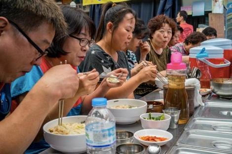 Gwangjang Seoul Food 2014-7