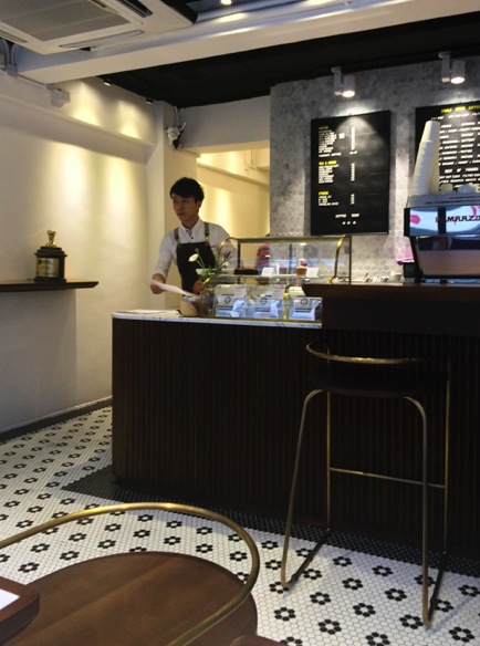 Cupping Room Wan Chai 1