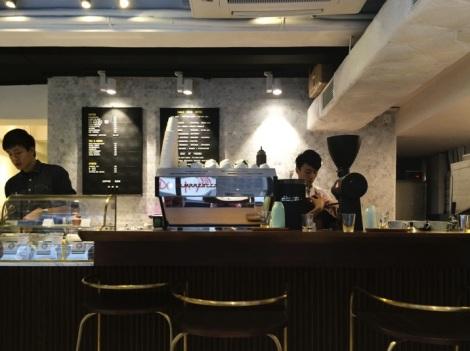 Cupping Room Wan Chai 2
