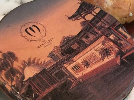 M Cafe Mandarin Oriental Hong Kong Nov 2014-4