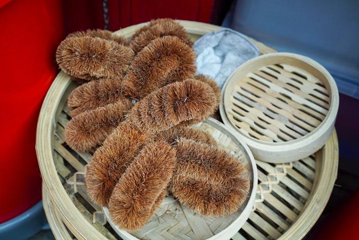 Shanghai Street Yau Ma Tei Basting Brush 2