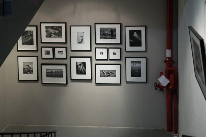 A Hong Kong Memoir by Ho Fan Exhibition 2