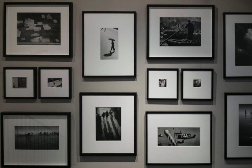 A Hong Kong Memoir by Ho Fan Exhibition 3