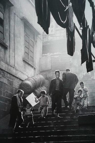 A Hong Kong Memoir by Ho Fan Exhibition 4