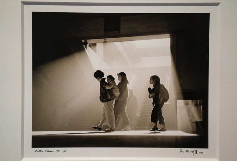 A Hong Kong Memoir by Ho Fan Exhibition 7