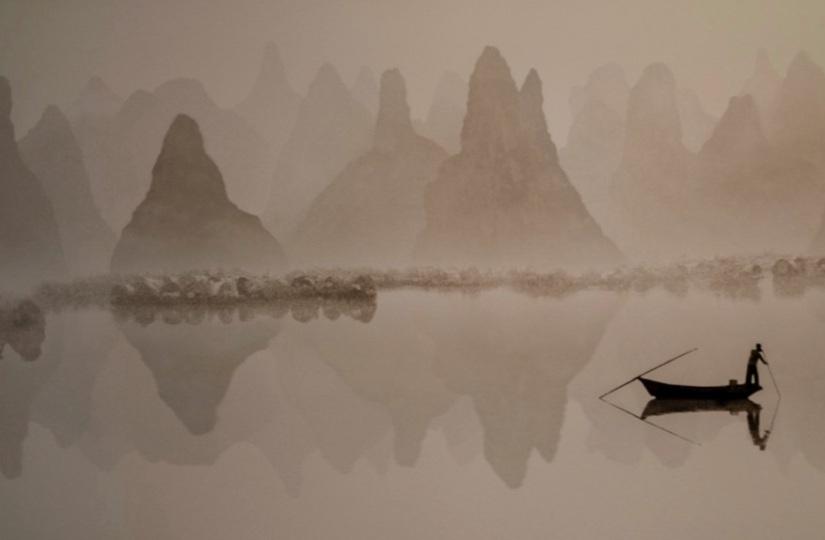 A Hong Kong Memoir by Ho Fan Exhibition 8