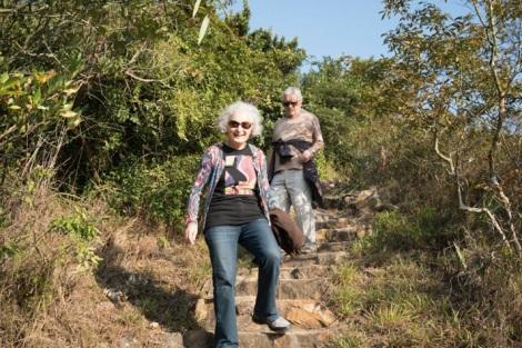 Aberdeen Nature Trail 5