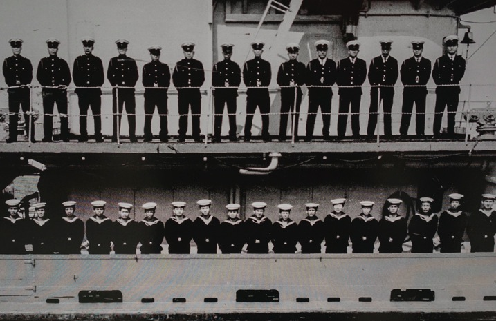 Fireboat Alexander Grantham 5