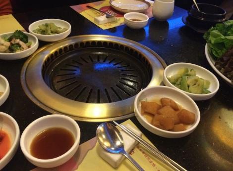 Han Ah Rum Korean Restaurant 2