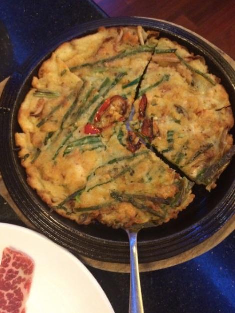 Han Ah Rum Korean Restaurant 5